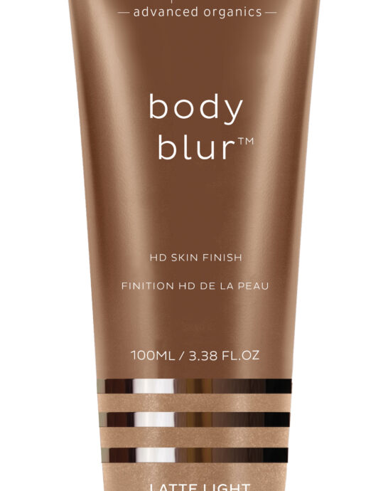 Body Blur Latte Light 5060370105090